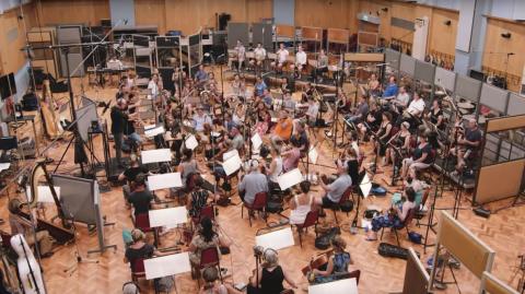 Comment John Williams a créé le thème musical du Galaxy's Edge