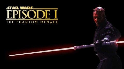 George Lucas parle de La Menace Fantôme