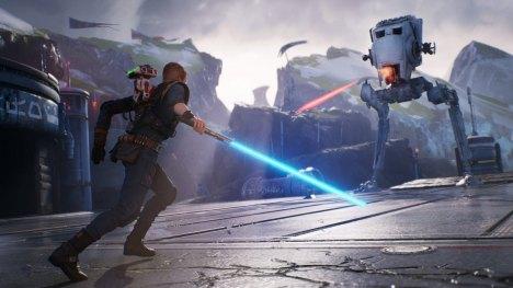 Jedi : Fallen Order s'offre un nouveau trailer lors de l'E3