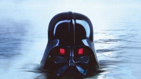 Panini : Sortie de Dark Vador Le Seigneur Noir des Sith tome 3