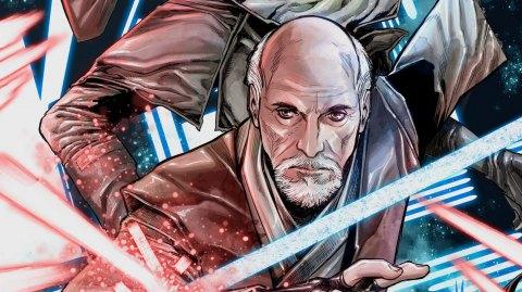 Une série de comics pour Jedi Fallen Order