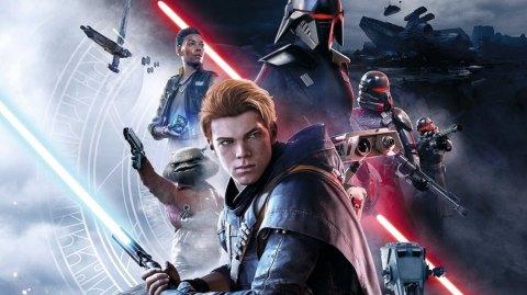 Star Wars Jedi: Fallen Order le gameplay officiel est disponible !