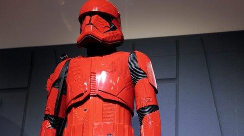 De nouvelles photos et informations sur les Sith Troopers !
