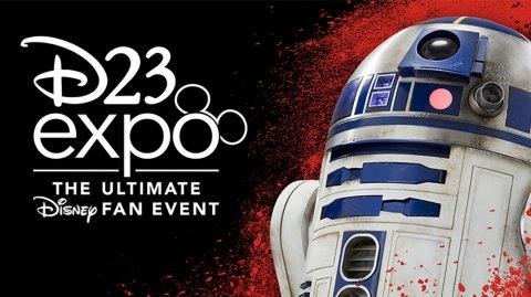 Le programme des Panels Star Wars à la D23 Expo
