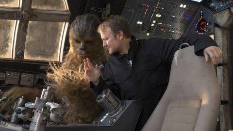 Rian Johnson explique les risques qu'il a du prendre sur Star Wars