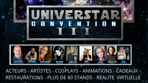 Convention Universtar en Bretagne