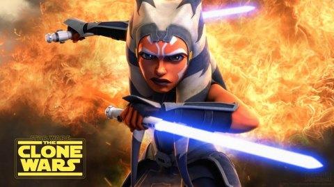 Dave Filoni parle de l'avenir des personnages de The Clone Wars