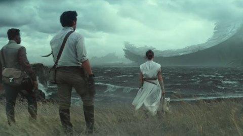 De nouveaux détails sur l'histoire de l'Ascension de Skywalker ?