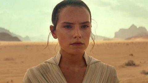 Rumeurs sur les pouvoirs de Rey dans l'Ascension de Skywalker