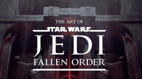 De nouveaux détails sur The Art of Star Wars: Jedi Fallen Order