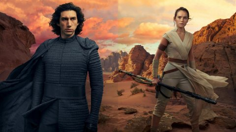 Rumeurs sur la scène d'ouverture de L'Ascension de Skywalker