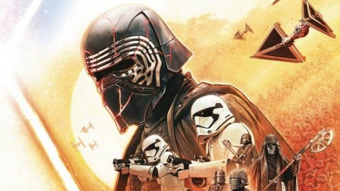 UPDATE: Nouvelles couvertures pour Star Wars Insider ?