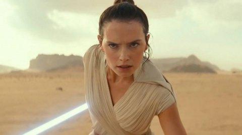 L'identité de Rey sera au coeur de l'Ascension de Skywalker