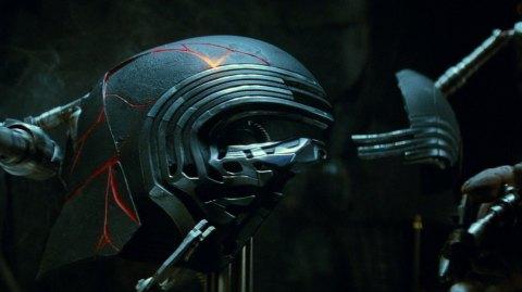 Le Trailer Final de l'Ascension de Skywalker  la semaine prochaine ?